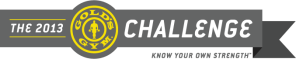 2013 Challenge Banner Ribbon