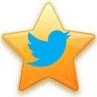 twitter fav button