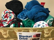 ABC Blankets for Love